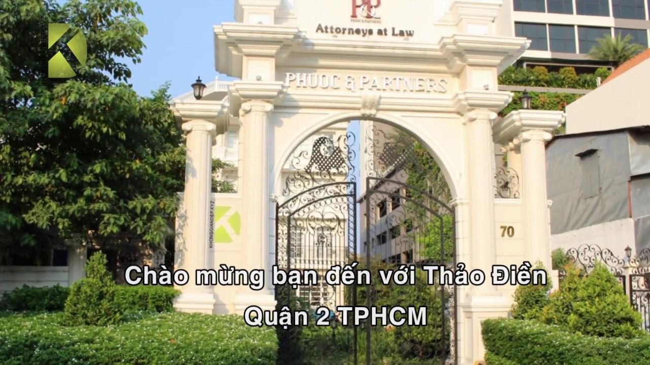 19 mẫu cổng biệt thự đẹp của siêu đại gia Thảo Điền