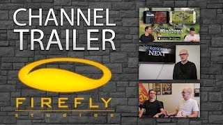 WELCOME TO FIREFLY STUDIOS
