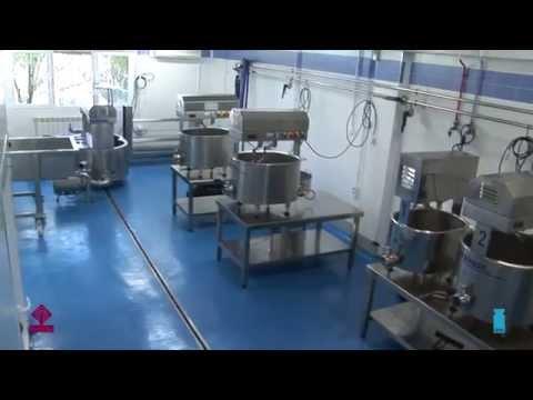 Planta Piloto de Procesado de Lácteos (PPPL)