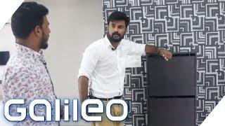Eröffnung der ersten Ikea-Filiale in Indien | Galileo | ProSieben