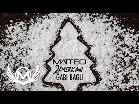 Matteo feat 2americani & Gabi Bagu - Am Venit Să Colindăm #CPM