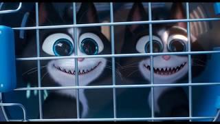 Тайная жизнь домашних животных 2 мультфильм (2019) - смотреть трейлер онлайн