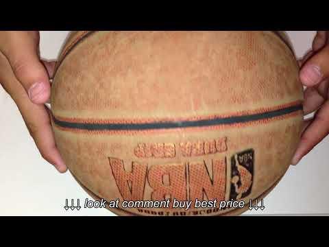 nba-spalding-never-flat-basketball-review