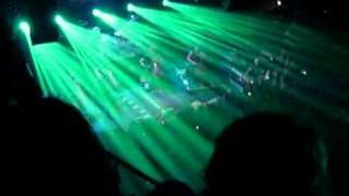 Apocalyptica -Bittersweet- concierto