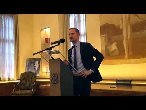 """""""Jacques Necker, le banquier des Lumières"""""""