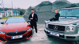 Selim The Kid ❌ @Edi Vasile- BRAND ( Official Video )
