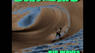 Surfadelic - Big Waves Vol.2 (SURF ROCK MUSIC)