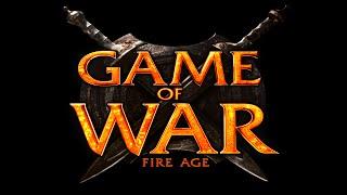 Tonachete juega a Game of War(Viciote)(iPad)