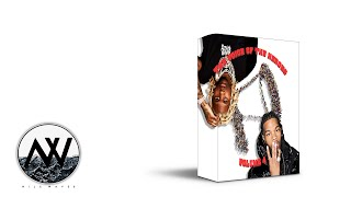 """[Free] Lil Baby x Lil Durk Loop Kit """"The Voice Of The Hero Vol. 4""""