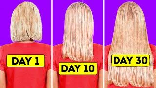 27 INGENIOUS HAIR HACKS FOR SMART GIRLS