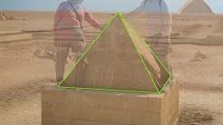 La Révélation des Pyramides  - le pyramidion