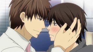 Top 25 Shounen Ai Anime Openings