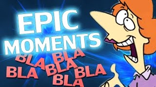 ♥ BLA BLA BLA - Epic Moments #182
