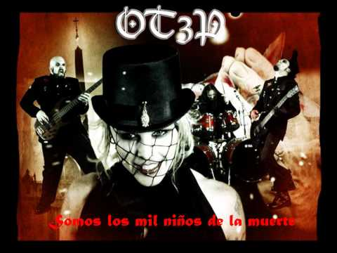 Otep-Ghostflowers (sub español)
