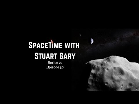We're Officially In The Clear | SpaceTime with Stuart Gary S22E56 | Astronomy Science Podcast