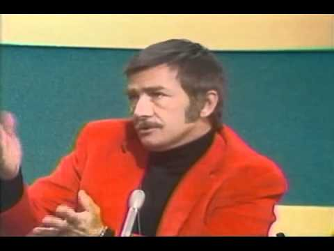 Match Game 75 Part 5 Tom Bosley Tribute