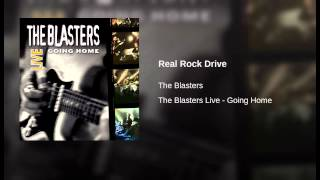 Real Rock Drive