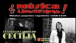 Música Ligera - Nino Bravo & Cecilia 2014  TVE