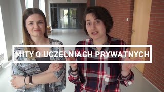 Uczelnia prywatna czy państwowa – co wybrać?  [CDV.PL Strefa Studenta #4]