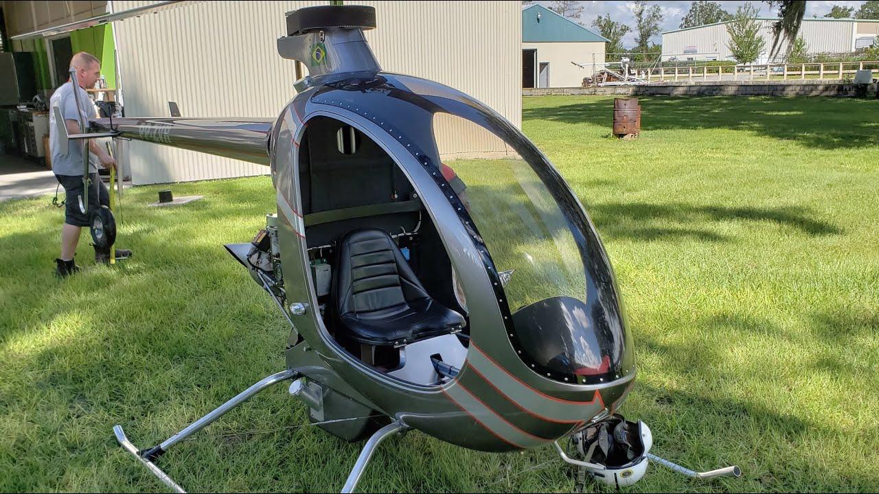 Докато ние се радваме тука на разни BMW-та хората по света си купуват хеликоптери!