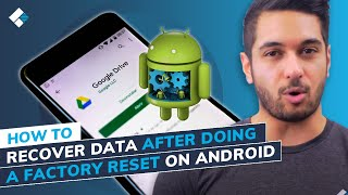 How to Recover Dąta after Doing a Factory Reset on Android? [4 Effective Ways]