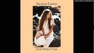 Nicolette Larson - Rio De Janeiro Blue