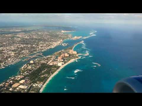 My Bahamas Trip
