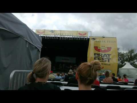 Brat Fest Music Live