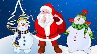 Дед Мороз и ёлка! Новогодняя сказка для детей  Новогодний мультфильм