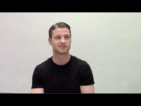 Ben McKenzie interview