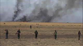 Soudan du Sud, faillite d'un Etat