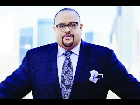 My Collection Of Fred Hammond Videos Over The Years