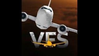 Roblox Velocity Flight simulator (full flight)