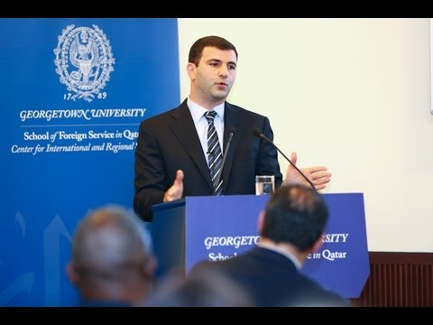 The Economics of Migration in the Gulf Cooperation Council ‎Countries | George Naufal
