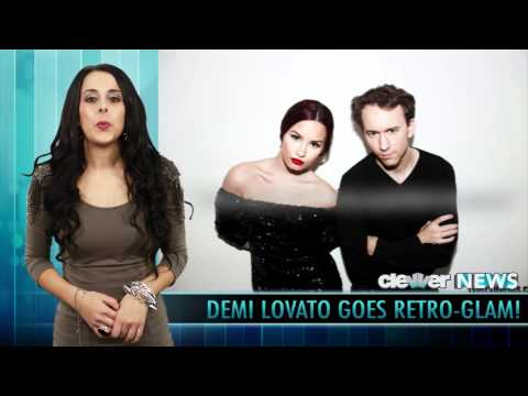 Demi Lovato Sexy Pictures In New Photo Shoot!