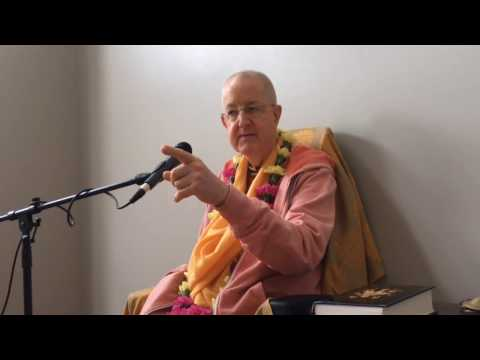 Romapada Swami: Real education means character development, 2017.04.30-Naperville-IL