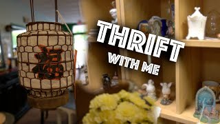 Went THRIFTING and Spent $260 | Thrift with Me for Ebay | Reselling