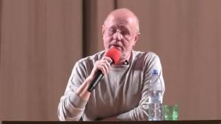 Дмитрий Goblin Пучков о критиках фильма 28 панфиловцев.