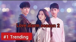 Love alarm season 2 on netflix