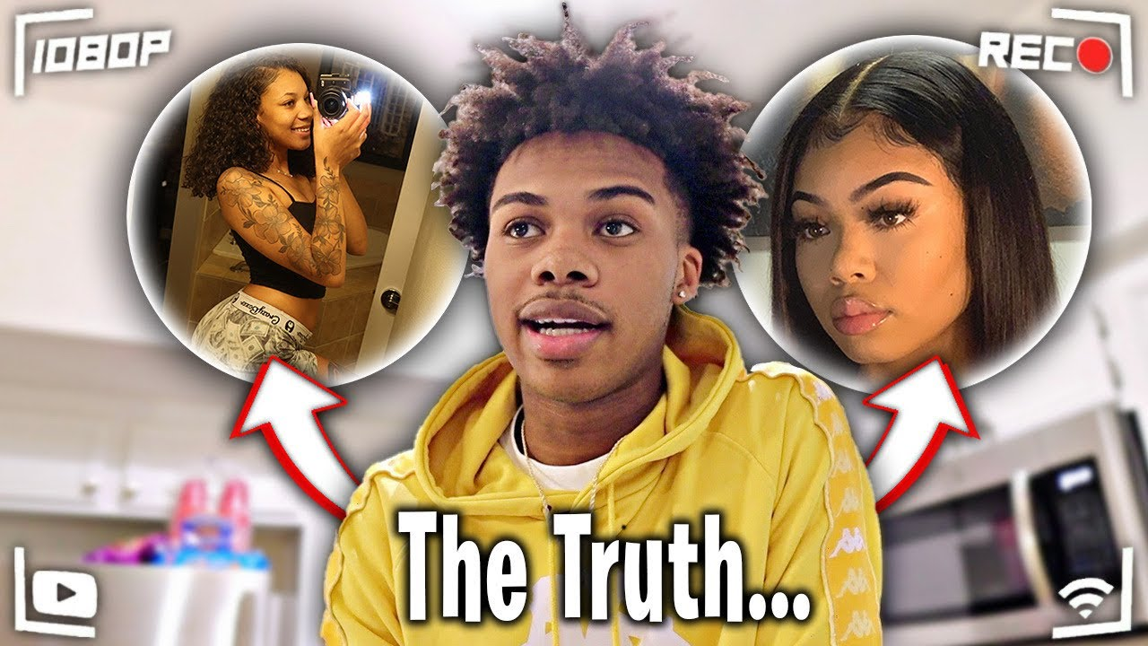 The TRUTH About My BESTFRIEND & VIV ! 💔 **WHAT'S REALLY GOING ON BETWEEN US** 🤔