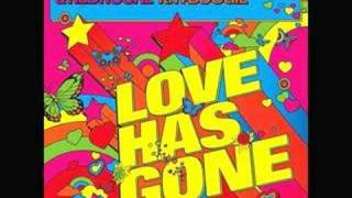 Dave Armstrong & Redroche Ft H Boogie 'love Has Gone' Audio Only