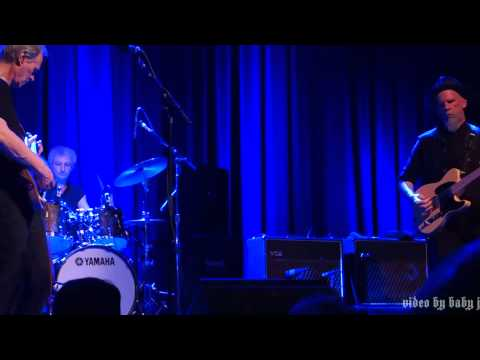 Television-PERSIA-Live-The Fillmore-San Francisco, CA, June 30, 2015-Tom Verlaine-Richard Hell