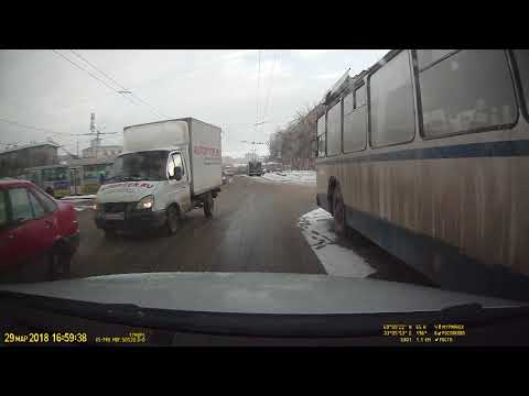 Мурманск 29 марта куча дтп