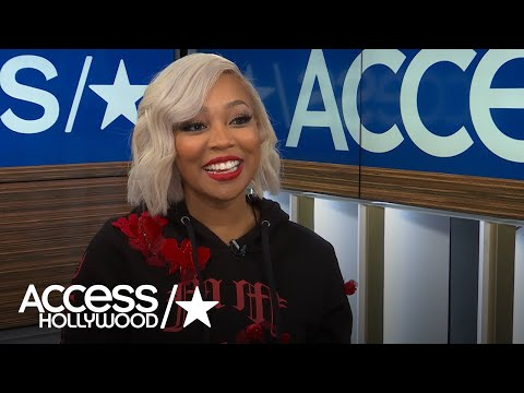 Monica Says Performing 'The Boy Is Mine' Without Brandy Is Really Hard  | Access Hollywood