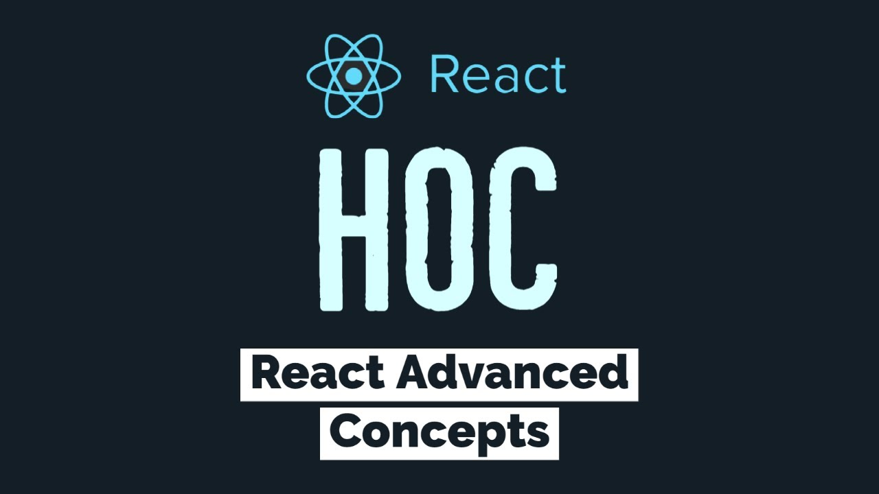 Higher-Order Component (HOC) in React JS   Advanced React