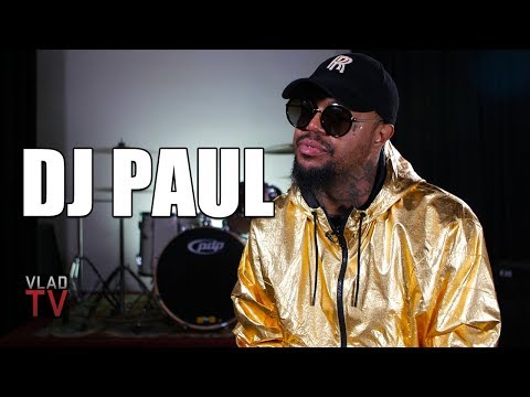 DJ Paul on Too Many 'Who Run It' Challenges, Making the Original Beat (Part 1)