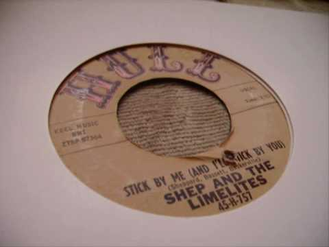 Shep & the Limelites - Stick By Me (And I'll Stick By You).wmv