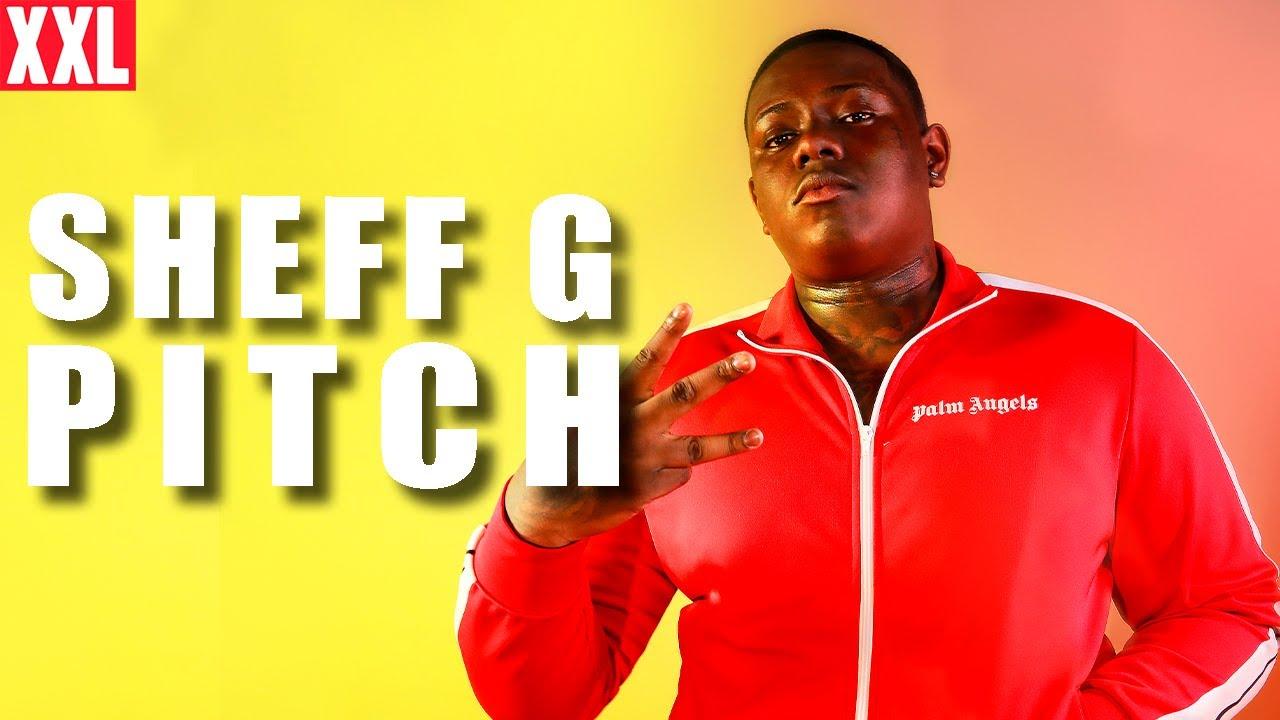Skoolys 2020 XXL Freshman Pitch - YouTube