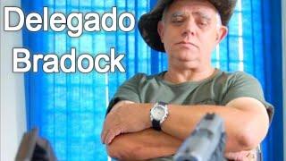 Delegado Bradock - POLÍCIA CIVIL DO PARANÁ