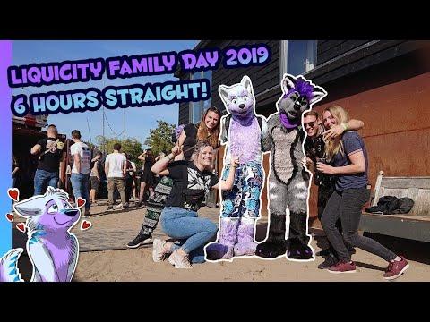 Liquicity Family Day 2019 - With Furrite & Keenora, Amsterdam, Netherlands